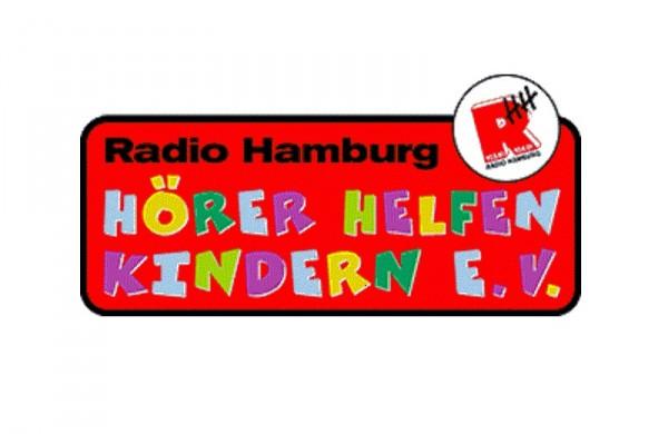 Radio Hamburg Hörer Helfen Kindern